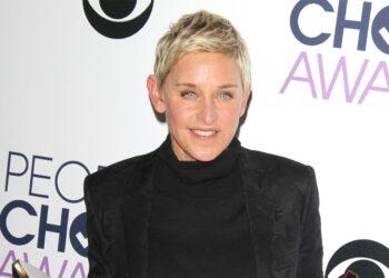 Ellen DeGeneres branching out into skincare