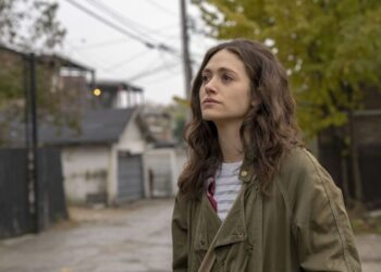 Emmy Rossum: On Her Departure from the series Shameless