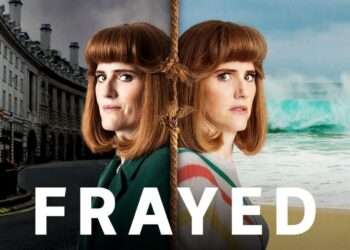 Frayed Season 2 - What to expect in the upcoming episode 3