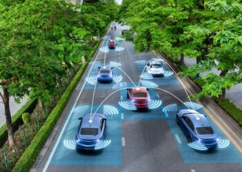 How Vehicle Detection Technologies Can Save Lives