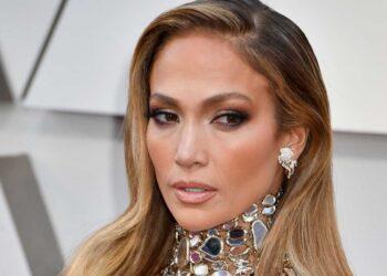 Jennifer Lopez Finds love at 52