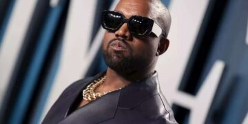 Kanye West Has Officially changed his name to Ye