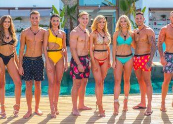 Love Island Australia - Meet the Cast of Season 3
