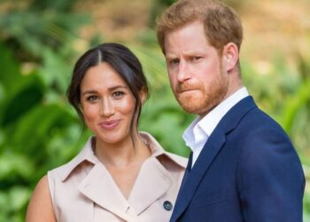 Meghan Markle to release a cosmetic line