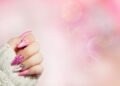 Nail Art Ideas For The Girly Girls - Your Next Nail Inspiration