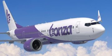 New Budget Bonza Airline expected to take flight in early 2022
