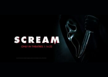 Scream is making its way back to screens in 2022 with its fifth film series