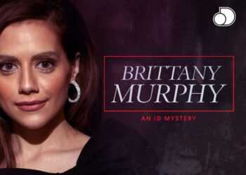 The last days of Brittany Murphy - Was her death an accident?