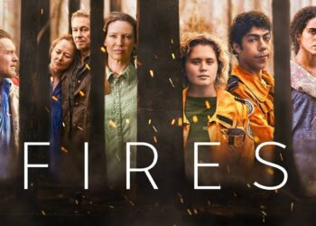 The new Fires series - What to expect in the next episode
