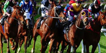 Victoria is open and back for business - The Melbourne Cup Carnival