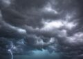 Weather: Heavy rain and Severe Thunderstorms for southeast Australia